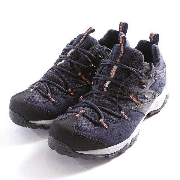 Columbia/コロンビア メンズ トレッキング シューズ セイバー 3 ロウオムニテック Saber III Lo Ot YM5448-779 登山 山登り 靴 ハイキング ウォーキング