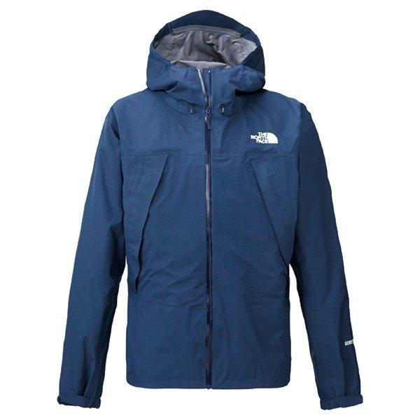 THE NORTH FACE/ザ ノースフェイス クライム ライト ジャケット メンズ Climb Light Jacket NP11503-CM コズミックブルー 防水 撥水 雨