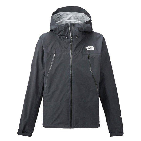 THE NORTH FACE/ザ・ノースフェイス クライム ベリー ライト ジャケット メンズ Climb Very Light Jacket NP11505-K ブラック 防水 撥水 雨