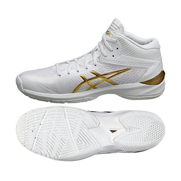 asics/アシックス ゲルバースト20th スリム GELBURST 20th-slim TBF23G 0194 バスケットボール シューズ 靴 スポーツ バッシュ 部活