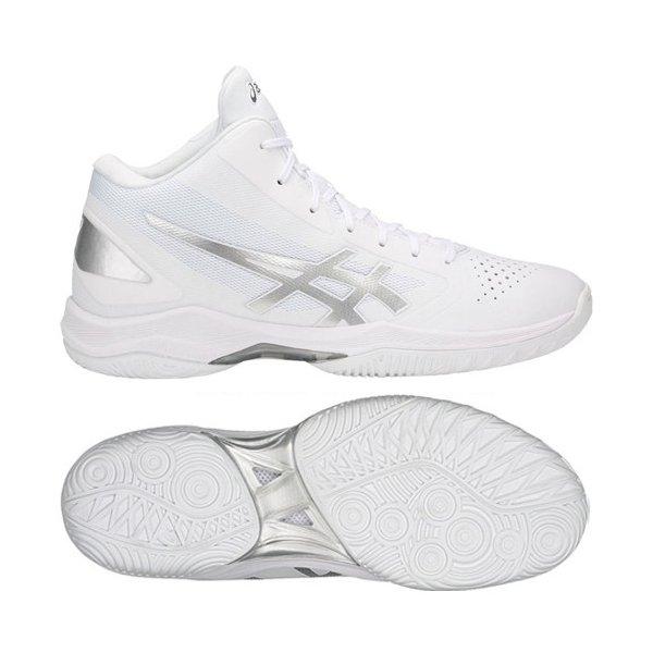 asics/アシックス ゲルフープ V 10 スリム GELHOOP V 10-slim TBF341-0193 バスケットボール シューズ 靴 スポーツ バッシュ 部活