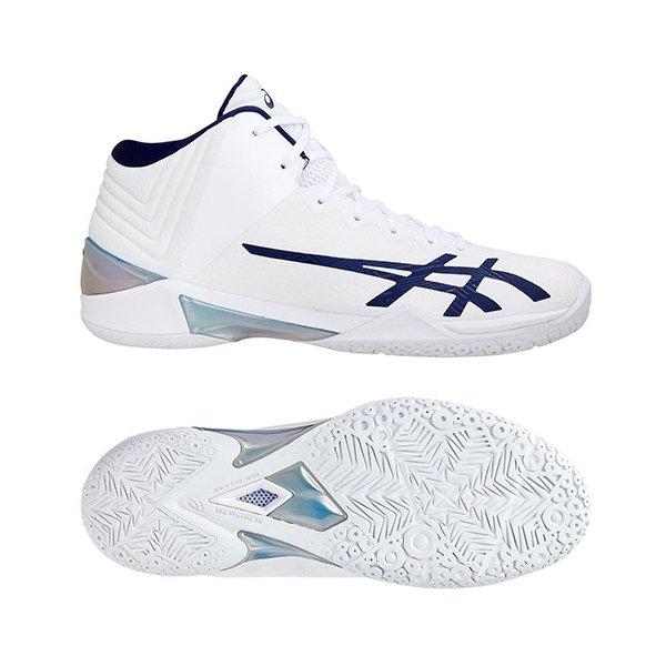 asics/アシックス GELBURST22 TBF342-0149 バスケットボール シューズ 靴 スポーツ バッシュ 部活