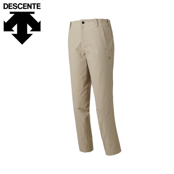 DESCENTE デサントPT ZERO ロングパンツ メンズ パンツ 20 春夏DMMPJD93Z-BG