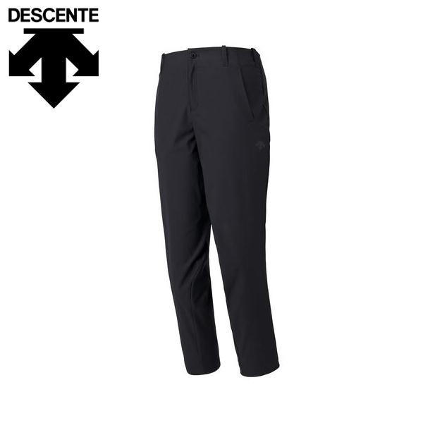 DESCENTE デサントPT ZERO ロングパンツ メンズ パンツ 20 春夏DMMPJD93Z-BK