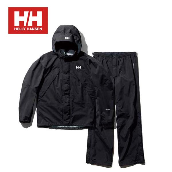 セール H.HANSEN ヘリーハンセン HELLY SUIT 限定価格セール RAIN レインウエアHOE12000-KO アウトドア お得なキャンペーンを実施中