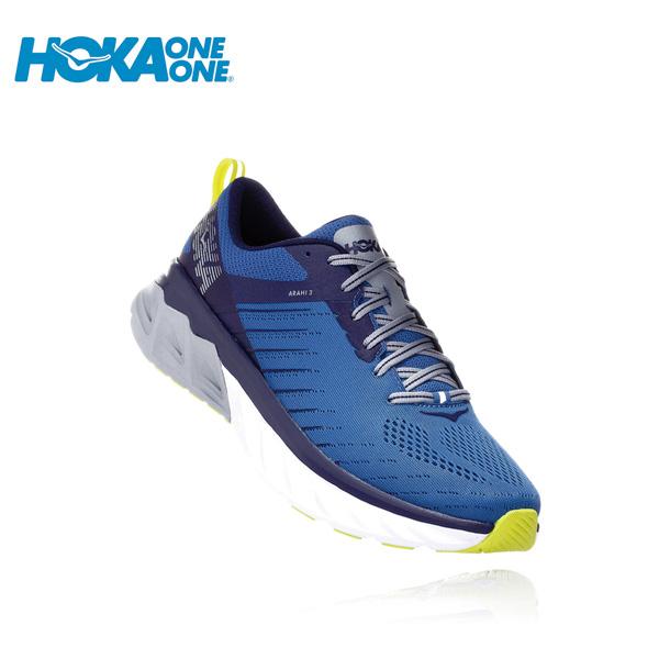 HOKA ONE ONE ホカオネオネ ARAHI 3  ランニング トレーニングシューズ 1104097-BSMI
