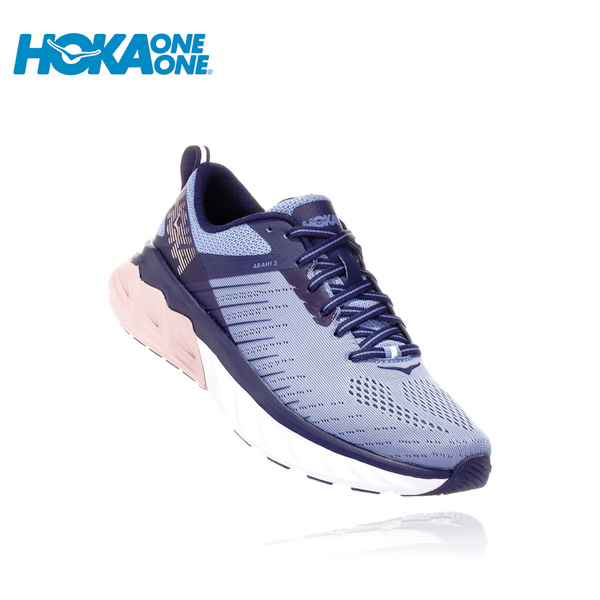 HOKA ONE ONE ホカオネオネ ARAHI 3 ランニング トレーニングシューズ 1104099-AMIN