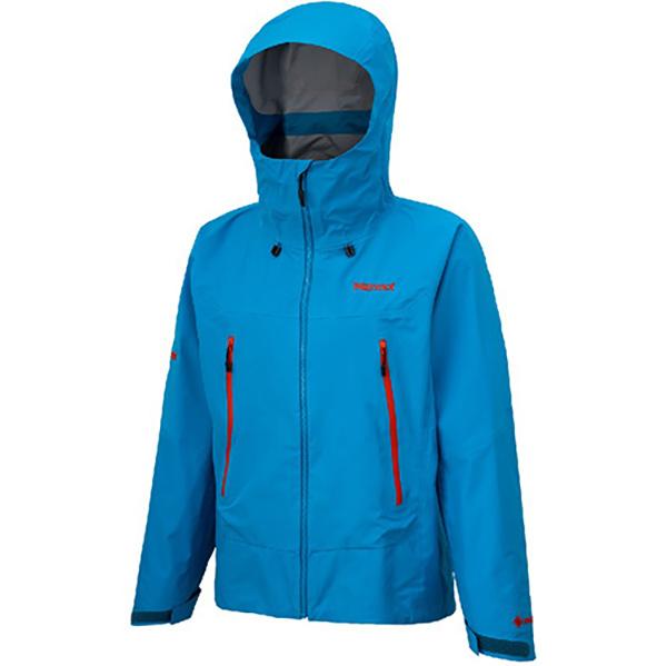 マーモット Marmot 当店限定販売 A JACKET ジャケット TOMRJK00-SBL 市販 アウトドア
