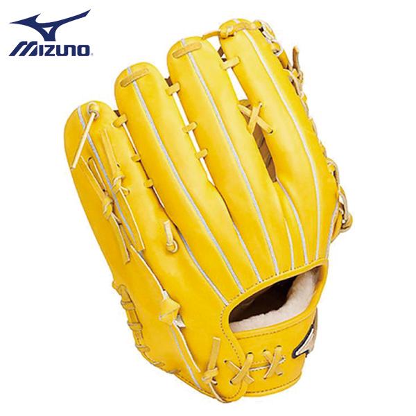 MIZUNO/ミズノ 硬式用 グローバルエリート FCライン 外野手用 1AJGH12207 スポーツ 野球 グラブ 部活