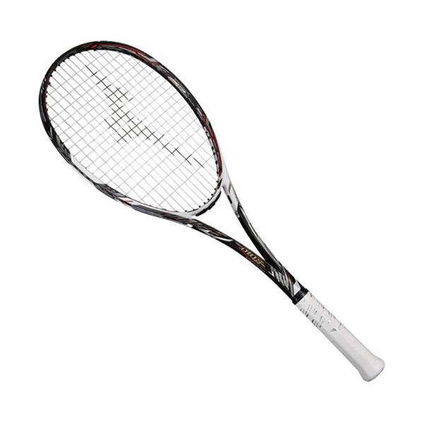 ミズノ MIZUNO DIOS PRO-C テニス お中元 ソフトテニス 63JTN962-09 ラケット 軟式 ※アウトレット品