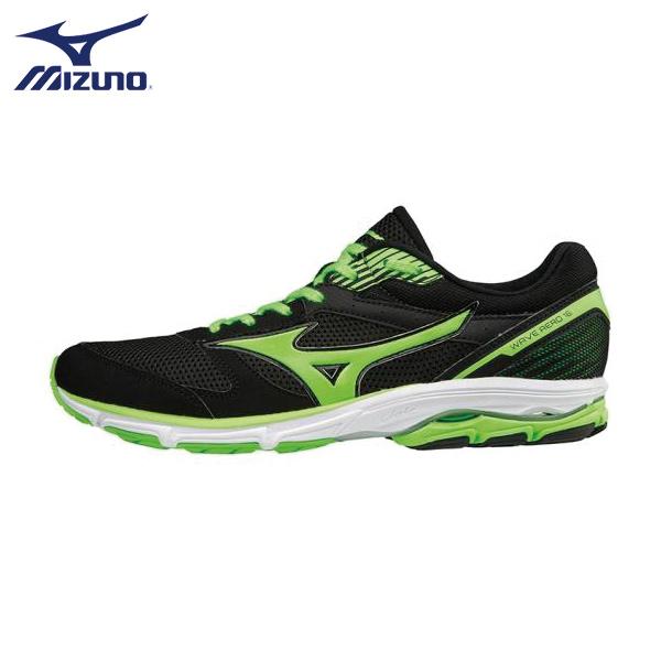 MIZUNO/ミズノ ウエーブエアロ 16 ワイド WAVE AERO 16 メンズ ランニング シューズ J1GA1736-04 スニーカー ジョギング マラソン 靴 部活 スポーツ