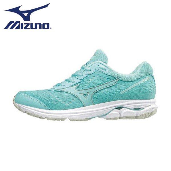 MIZUNO/ミズノ ウェーブライダー22 ワイド レディース ランニングシューズ WAVE RIDER 22 WIDE J1GD1832-27 ジョギング マラソン スニーカー スポーツ 部活