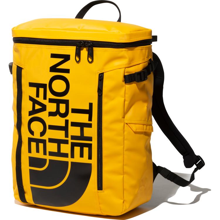 THE NORTH FACE ザ・ノースフェイス BC FUSE BOX II アウトドア 通勤通学 バッグ NM82000-SG