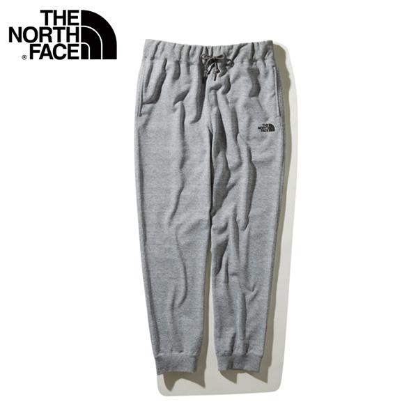 THE NORTH FACE/ザ・ノースフェイス ヘザー スウェット パンツ メンズ Heather Sweat Pant NB31956-Z ロング カジュアル アウトドア 登山 キャンプ