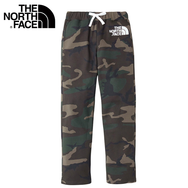 THE NORTH FACE/ザ・ノースフェイス ノベルティフロントビューパンツ メンズ Novelty Frontview Pant NB81835-WC