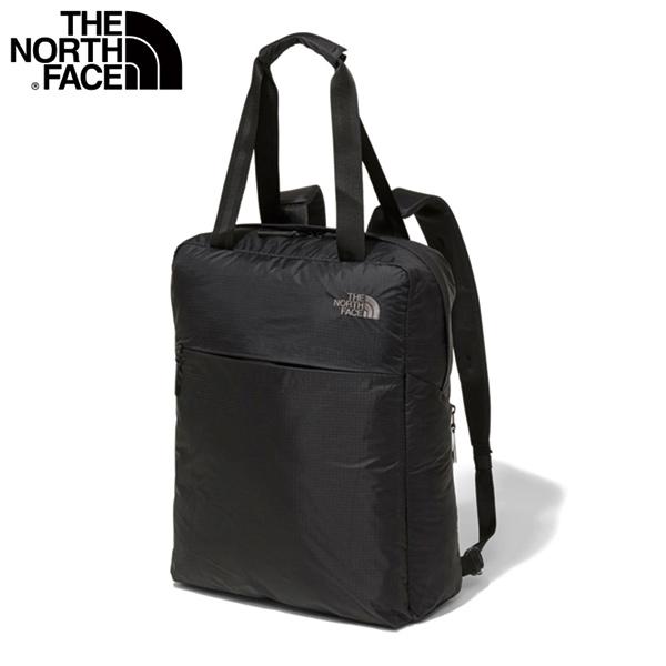 ザ ノースフェイス THE NORTH FACE グラムトート NM81752-K バックパック サック 2WAY バッグ ロゴ 旅行 アウトドア 登山 キャンプ