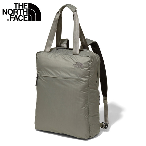 ザ ノースフェイス THE NORTH FACE グラムトート NM81752-SG バッグ ロゴ 旅行 アウトドア 登山 キャンプ
