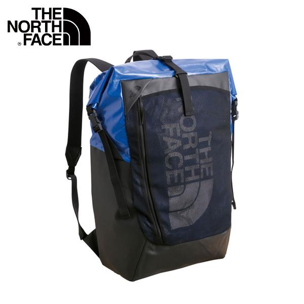 THE NORTH FACE/ザ ノースフェイス トータス Tortoise NM81856 ターキッシュブルー TB バッグ バックパック アウトドア メンズ レディース