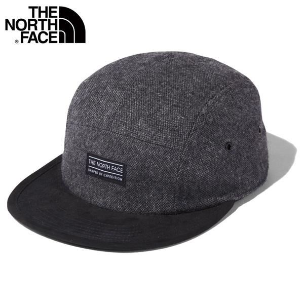 ザ ノースフェイス THE NORTH FACE ファイブパネルキャップ ユニセックス NN41713-KC ロゴ キャップ 帽子 冬 防寒