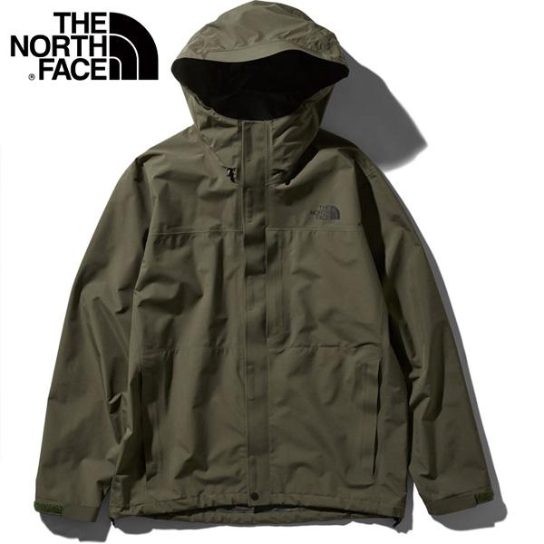 THE NORTH FACE/ザ ノースフェイス クラウドジャケット メンズ Cloud Jacket NP11712-NL アウトドア キャンプ 登山 カジュアル