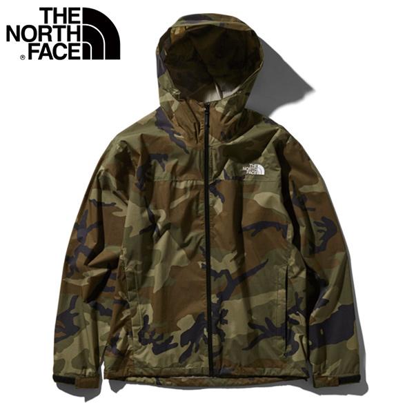 THE NORTH FACE/ザ ノースフェイス ノベルティベンチャージャケット メンズ Novelty Venture Jacket NP61515-WD アウトドア キャンプ 登山 カジュアル