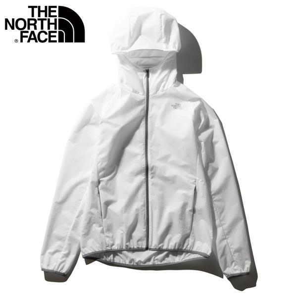 ザ・ノースフェイス THE NORTH FACE スワロテイルベントフーディ レディース NPW71973-W シェル アウター アウトドア 登山 キャンプ