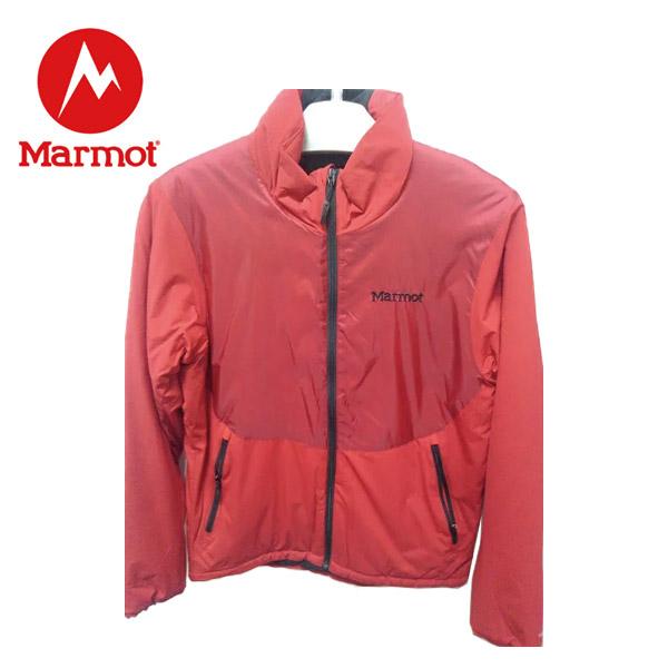 Marmot マーモット CLIMB WOOLWRAP JACKET アウトドア ジャケット  MJM-F7007-FIRE アウトレット