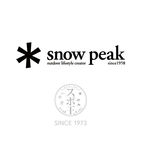 SNOW PEAK インフレータブルマットマウンテンTM-090Rキャンプ用品
