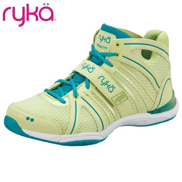 ライカ RYKA TENACITY テナシティー フィットネスシューズ レディース E1269M-Z301 シューズ スニーカー 靴 トレーニング ヨガ エアロビ ダンス