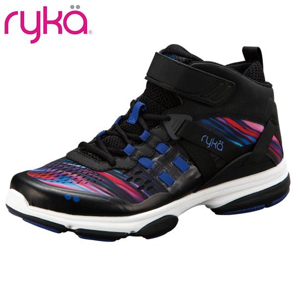 ライカ RYKA テナシオス TENACIOUS フィットネスシューズ レディース F4334M-3003 シューズ スニーカー 靴 トレーニング ヨガ エアロビ ダンス