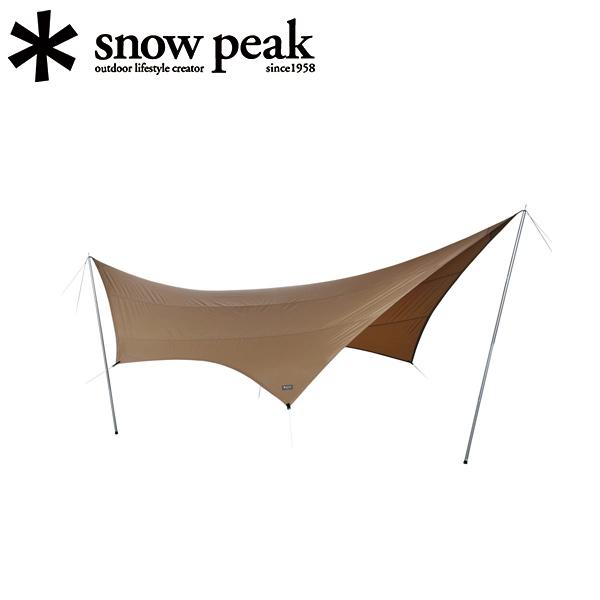 SNOW PEAK ヘキサL PRO.LIGHTTP-350キャンプ用品