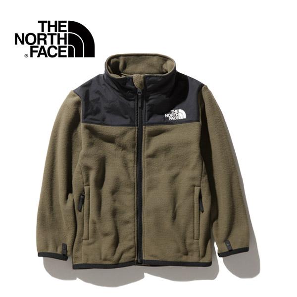 THE NORTH FACE ノースフェイス アウトドア ZI MT VERSA MIC JKジャケット キッズ 20 春夏 NAJ71940-NT