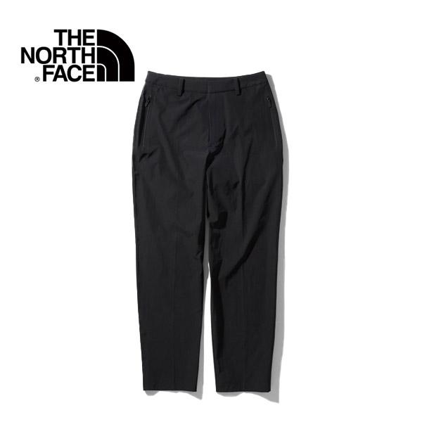 THE NORTH FACE ノースフェイス アウトドア DESERT SLACKSパンツ 20 春夏 NBW32033-K