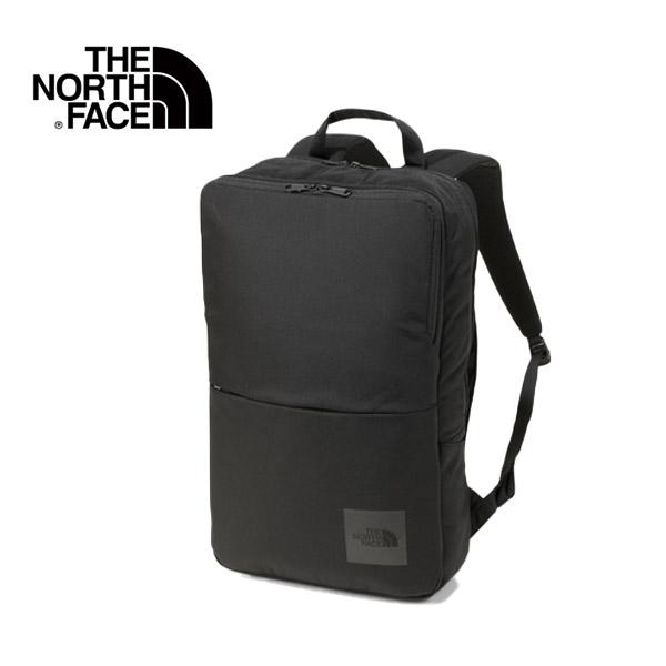 THE NORTH FACE ノースフェイス アウトドア SHUTTLE DAYPACK SLIMバッグ 20 春夏 NM81603-K