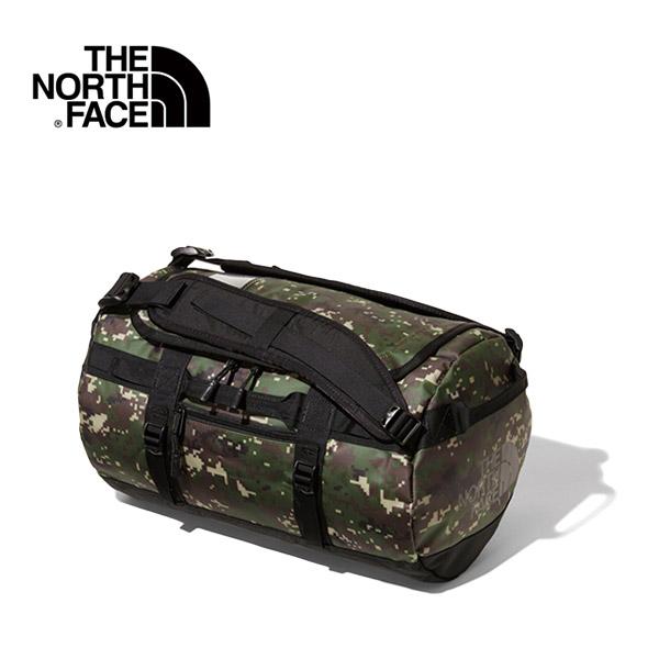 THE NORTH FACE ノースフェイス アウトドア BC DUFFEL XSバッグ 20 春夏 NM81816-OG