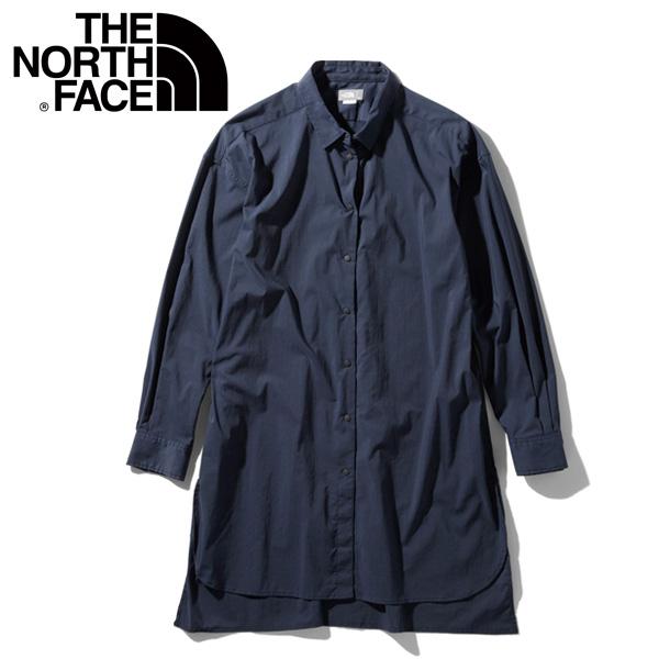 THE NORTH FACE ノースフェイス アウトドア L/S MALAPAI SHIRTシャツ 20 春夏 NRW12032-UN