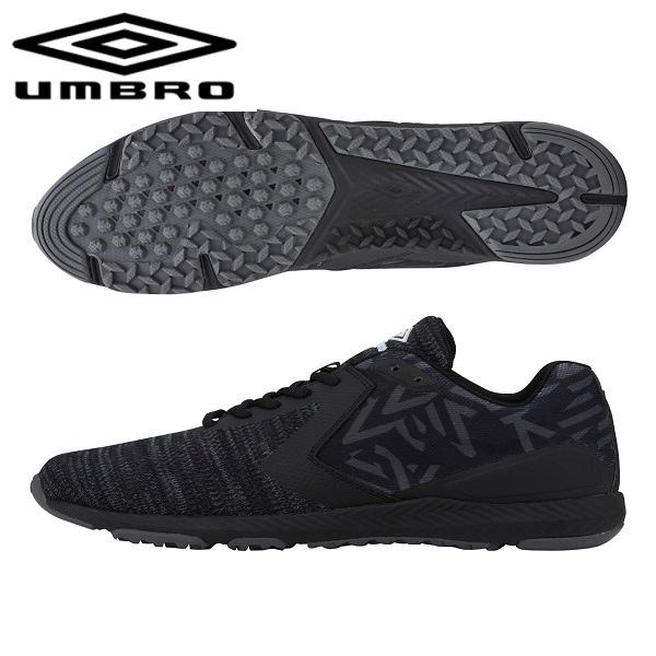 セール アンブロ UMBRO UMB クロス- TR サッカー ライフ UU2QJB03BB 蔵 III シューズ 至高
