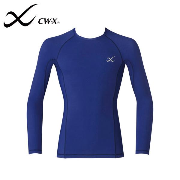 ワコール Wacoal CW-X メンズ セカンドボディ CHO020-KO ランニング シャツ ジャケット 長袖 ウェア スポーツ ウォーキング 運動 トレーニング ストレッチ