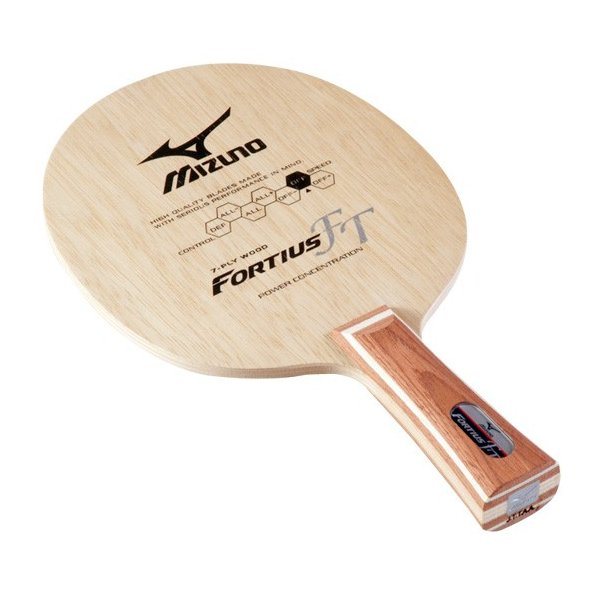 ミズノ MIZUNO FORTIUS FT 卓球 ラケット 18TT210-55