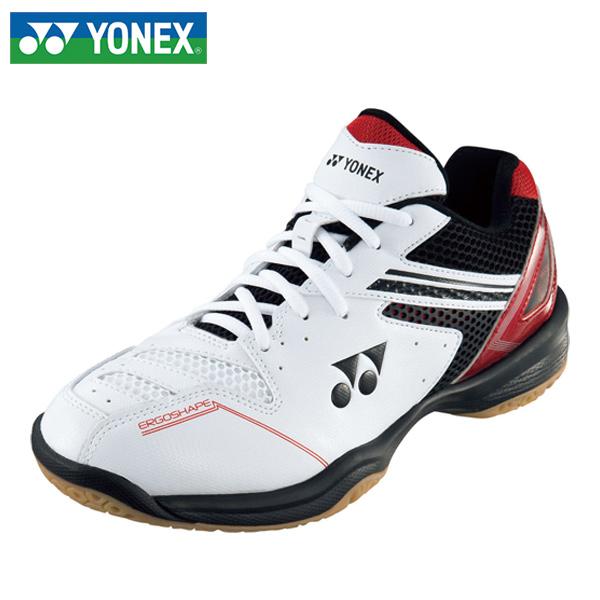 YONEX ヨネックス 数量限定 与え パワークッション バドミントンシューズ SHB660-141 660