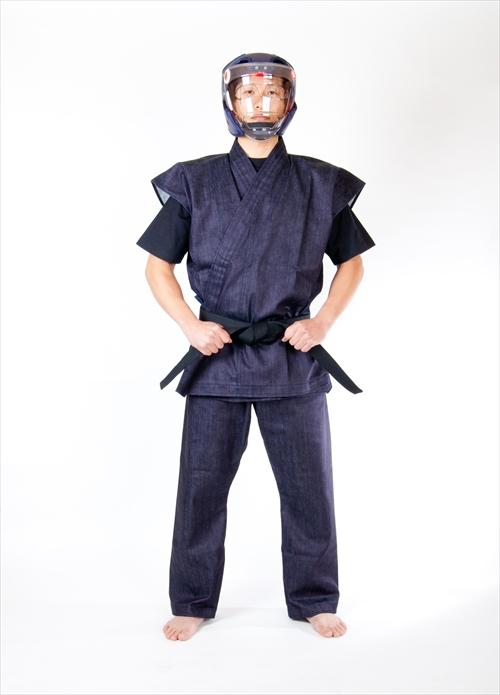 侍衣(サムライ) 0号~2号