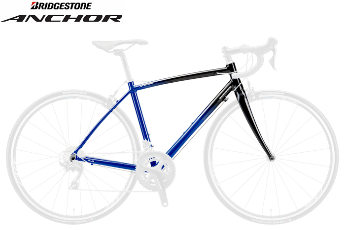 ANCHOR RL6 フレームセット 2020年 アンカー BRIDGESTONE(ブリヂストン)[SPOKE-NET]