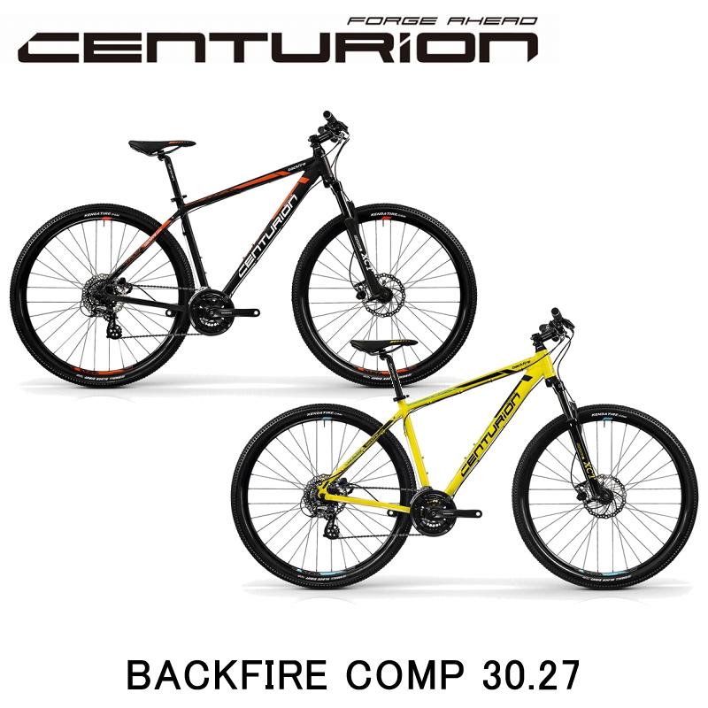 CENTURION バックファイヤー コンプ 30.27 2020年 センチュリオン BACKFIRE COMP 30.27[SPOKE-NET]