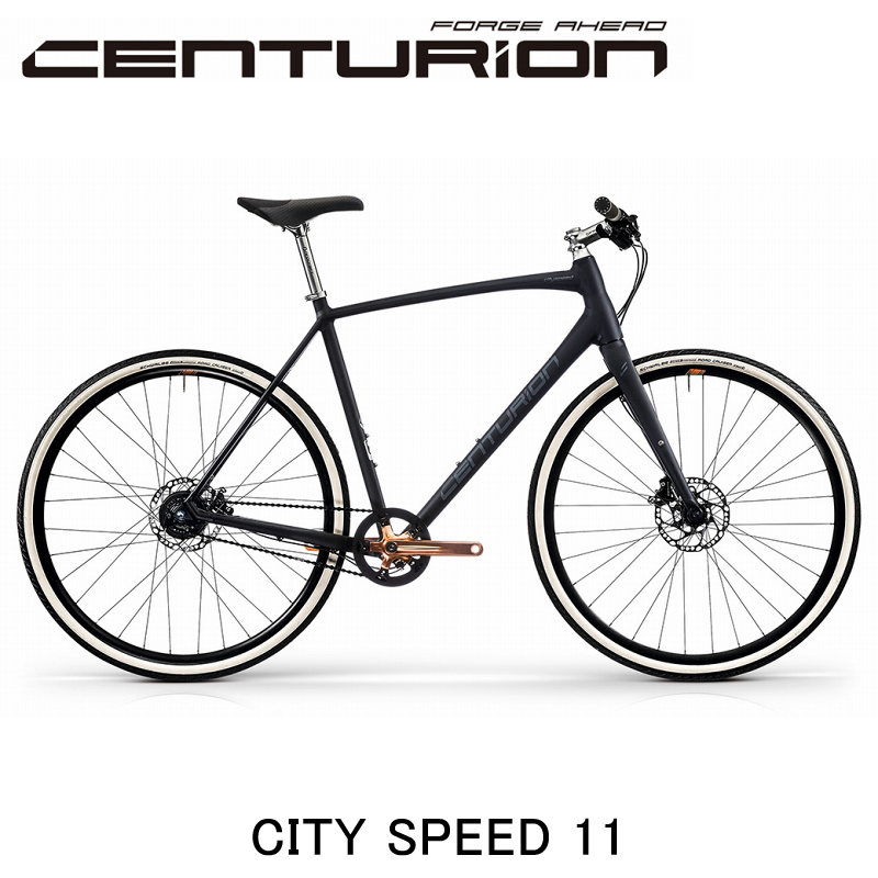CENTURION シティスピード11 2020年 センチュリオン CITY SPEED 11[SPOKE-NET]