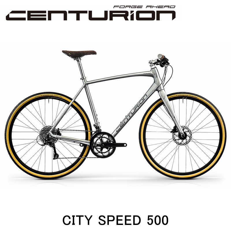 CENTURION シティスピード500 2020年 センチュリオン CITY SPEED 500[GATE IN]