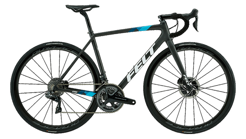 フェルト FR FRD Ultimate Dura-Ace Di2 2020 FELT[SPOKE-NET]