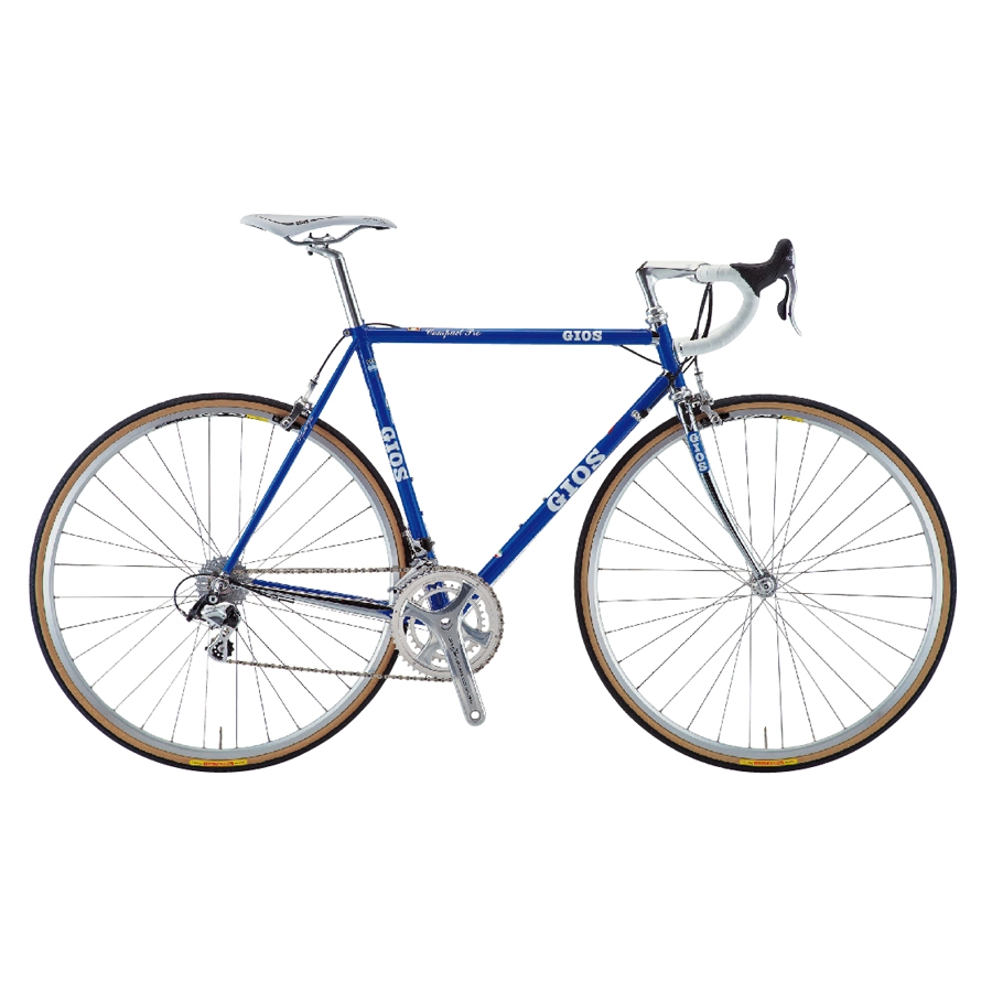 GIOS コンパクトプロ 2020 ジオス COMPACT PRO[SPOKE-NET]