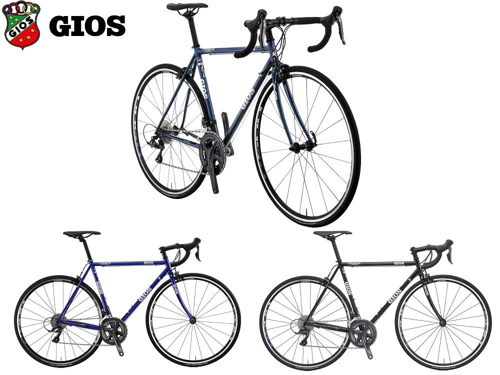 4月入荷予定 完全組立 発送 GIOS フェニーチェ 2021年 お金を節約 ジオス ロードバイク FENICE 情熱セール
