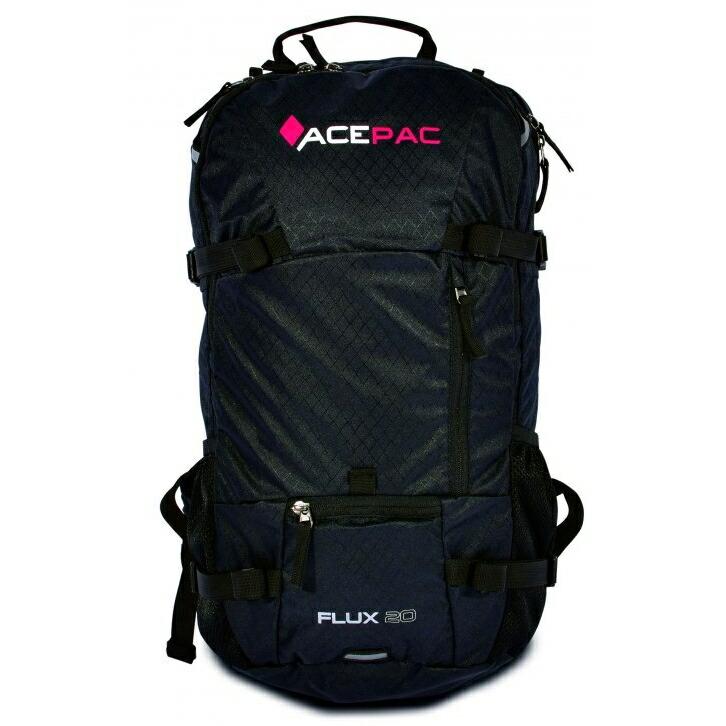エースパック バックパック フラックス20 ACEPAC BAKCPACK FLUX20
