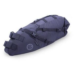 エースパック 激安卸販売新品 サドルバッグ ブラック ACEPAC SPOKE-NET BAG 安い 激安 プチプラ 高品質 SADDLE